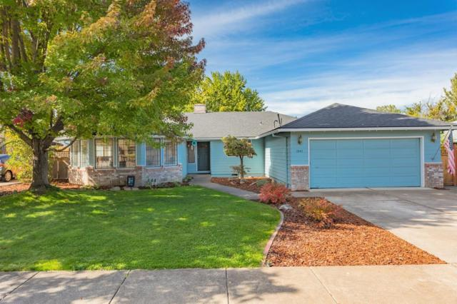 1841 Pinedale Street, Medford, OR 97504 (#2995858) :: FORD REAL ESTATE