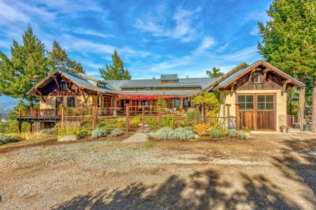 547 Panther Gulch Road, Williams, OR 97544 (#2995911) :: Rocket Home Finder