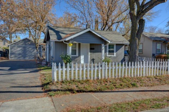 724-726 Oak Street, Medford, OR 97501 (#2995925) :: Rocket Home Finder