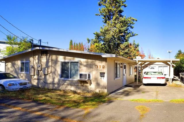 312 Howard, Medford, OR  (#2995982) :: Rocket Home Finder