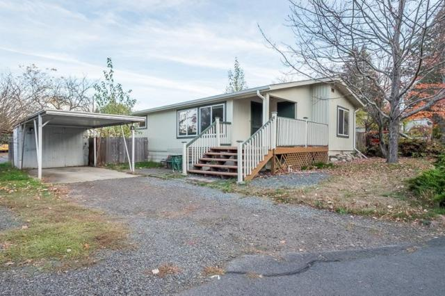321 Clay Street F, Ashland, OR 97520 (#2996047) :: Rocket Home Finder