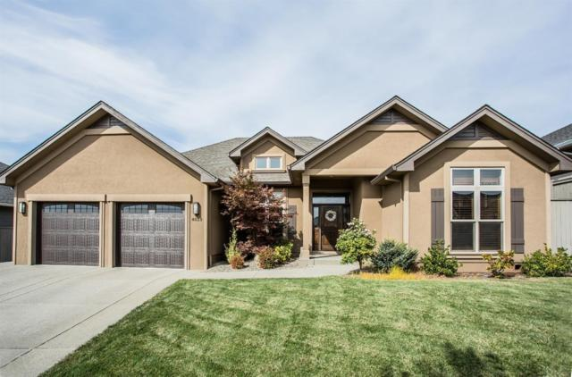 4023 Crystal Springs Drive, Medford, OR 97504 (#2996055) :: FORD REAL ESTATE