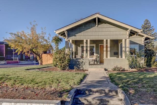 618 W Jackson Street, Medford, OR 97501 (#2996151) :: Rocket Home Finder