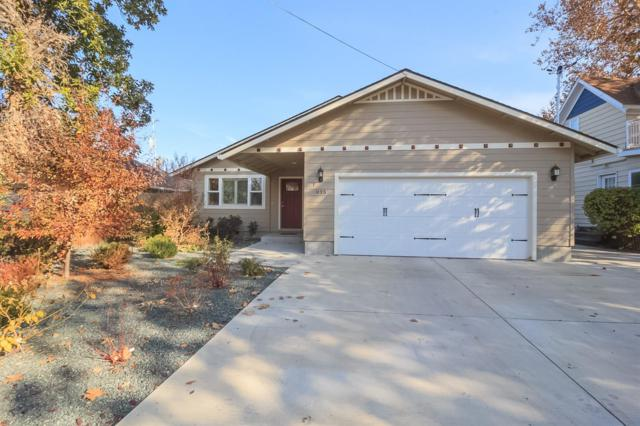 935 S Holly Street, Medford, OR 97501 (#2996247) :: FORD REAL ESTATE