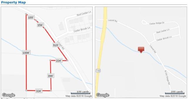 0 Tl 802 & 200 Laurel Road, Cave Junction, OR 97523 (#2996326) :: Rutledge Property Group