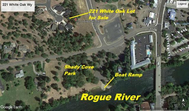 221 White Oak, Shady Cove, OR 97539 (#2996404) :: FORD REAL ESTATE