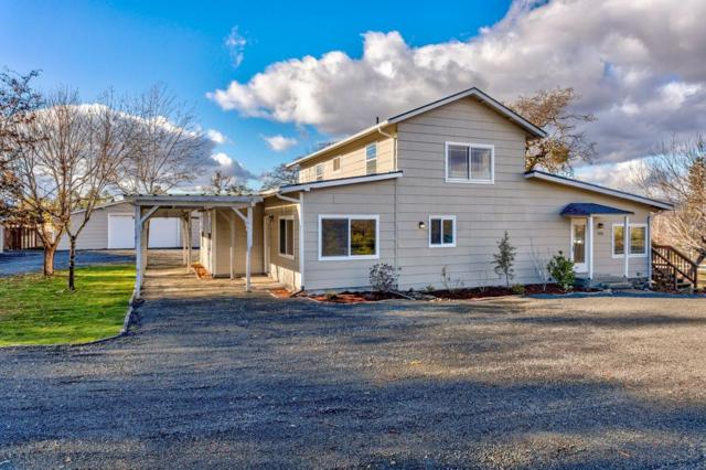 3323 Dodge Road, Eagle Point, OR 97503 (#2996556) :: Rutledge Property Group