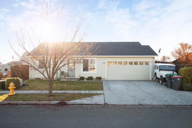 228 Reanna Way, Medford, OR 97501 (#2996597) :: FORD REAL ESTATE