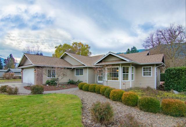 50 Lloyellen Drive, Rogue River, OR 97537 (#2996704) :: Rutledge Property Group
