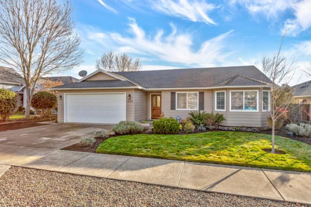 1660 Husker Butte Lane, Medford, OR 97504 (#2996715) :: Rutledge Property Group