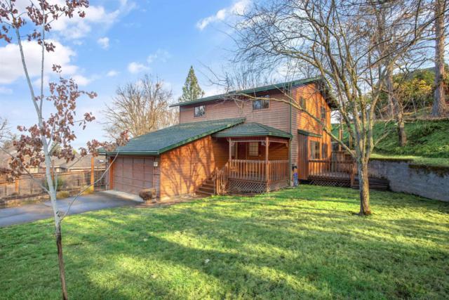 438 Guthrie Street, Ashland, OR 97520 (#2996738) :: Rutledge Property Group