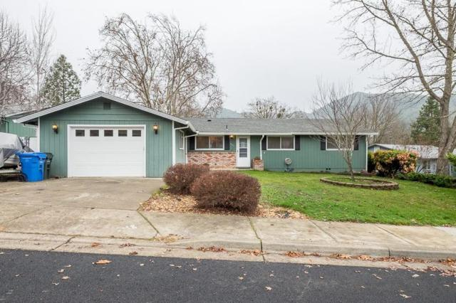 423 Nugget Drive, Rogue River, OR 97537 (#2996755) :: Rutledge Property Group