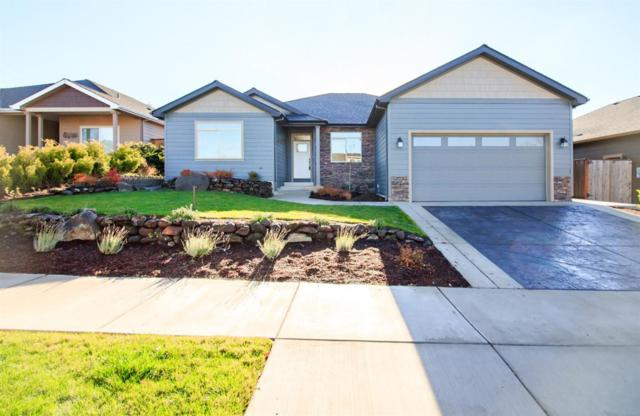 536 St. Augustine Drive, Medford, OR 97504 (#2996794) :: FORD REAL ESTATE