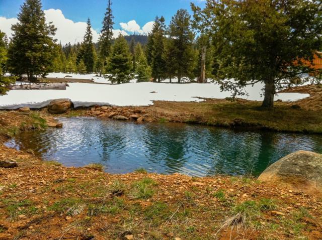 0 Toboggan Tl #129, Klamath Falls, OR 97601 (#2996968) :: FORD REAL ESTATE