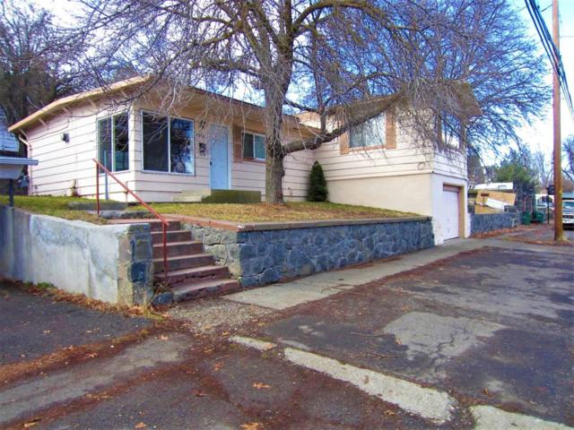 318 Riverside Drive, Klamath Falls, OR 97601 (#2996984) :: FORD REAL ESTATE