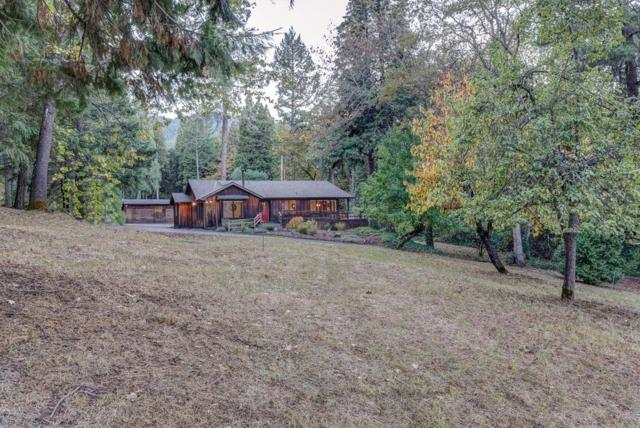 8909 Yank Gulch Road, Talent, OR 97540 (#2997036) :: FORD REAL ESTATE