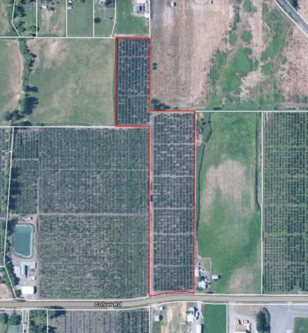 0 Colver, Talent, OR 97540 (#2997163) :: FORD REAL ESTATE