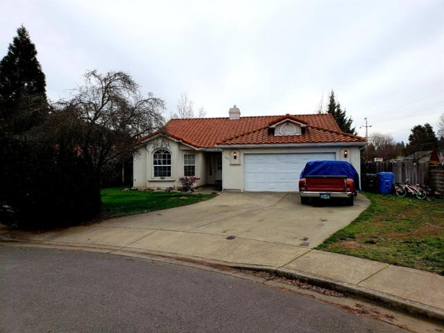 202 Kenneth Way, Gold Hill, OR 97525 (#2997801) :: FORD REAL ESTATE
