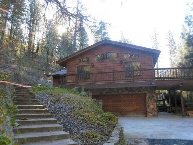 800 Elk Creek Road, Trail, OR 97541 (#2997869) :: FORD REAL ESTATE