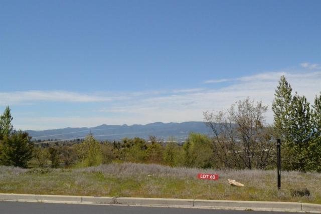 528 W La Strada Lot 60, Medford, OR 97504 (#2997955) :: Rutledge Property Group