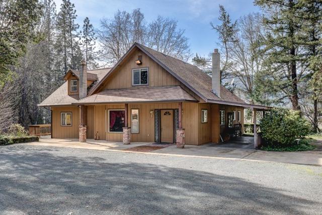 6219 E Evans Creek Road, Rogue River, OR 97537 (#2997960) :: Rutledge Property Group