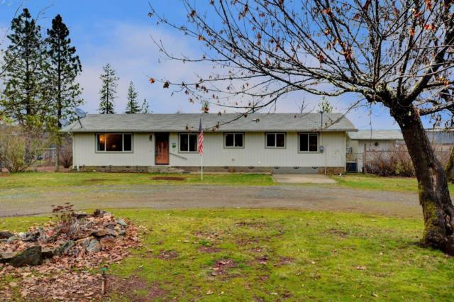 3925 Rockydale Road, Cave Junction, OR 97523 (#2998003) :: FORD REAL ESTATE