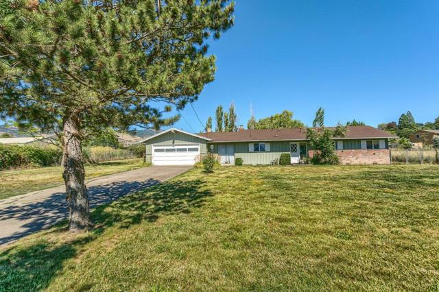 840 S Valley View Road, Ashland, OR 97520 (#2998108) :: FORD REAL ESTATE