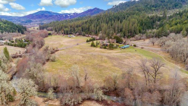 20002 E Evans Creek Road, White City, OR 97503 (#2998110) :: FORD REAL ESTATE