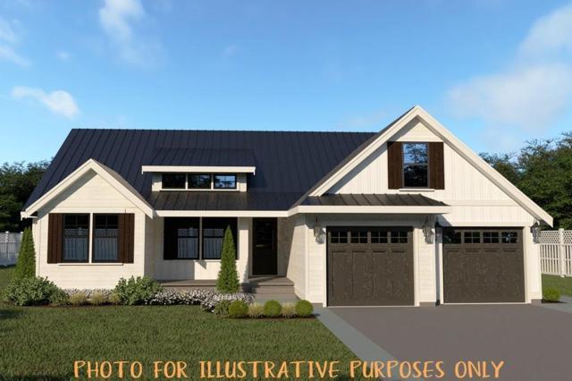 527 South Loop Road, Jacksonville, OR 97530 (#2998114) :: Rutledge Property Group