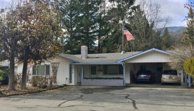 218 Foothill Lane, Rogue River, OR 97537 (#2998195) :: Rutledge Property Group