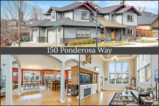 150 Ponderosa Way, Eagle Point, OR 97524 (#2998225) :: Rutledge Property Group
