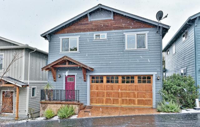 493 Park Ridge Place, Ashland, OR 97520 (#2998226) :: Rutledge Property Group