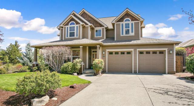 619 Sutton Place, Ashland, OR 97520 (#2998264) :: Rutledge Property Group