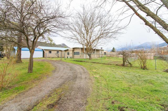 170 Maywood Way, Ashland, OR 97520 (#2998278) :: Rutledge Property Group