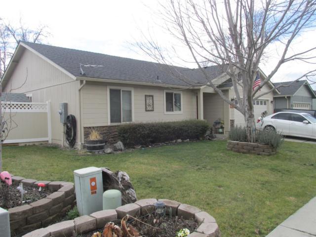 238 Oak Crest Way, Medford, OR 97501 (#2998382) :: Rutledge Property Group