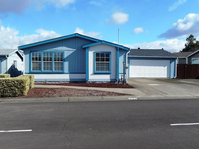 555 Freeman Road #253, Central Point, OR 97502 (#2998384) :: FORD REAL ESTATE