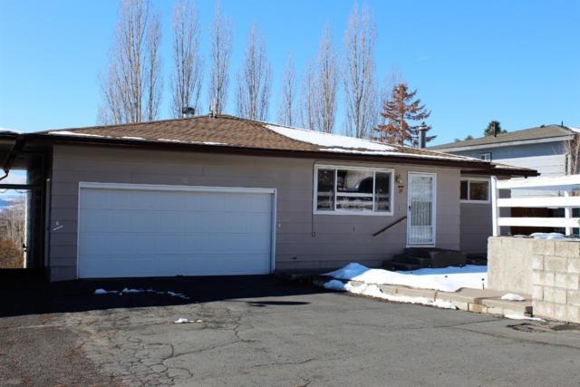1802 Kimberly Drive, Klamath Falls, OR 97603 (#2998431) :: Rutledge Property Group