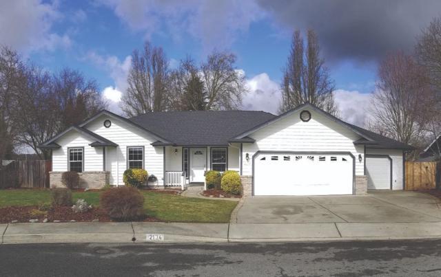 2134 Rhumba Drive, Grants Pass, OR 97526 (#2998436) :: Rutledge Property Group