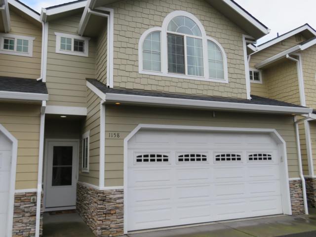 1158 Morrow Road, Medford, OR 97504 (#2998443) :: Rutledge Property Group