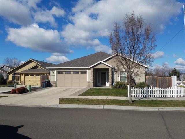 1804 Windward Drive, Medford, OR 97501 (#2998510) :: FORD REAL ESTATE