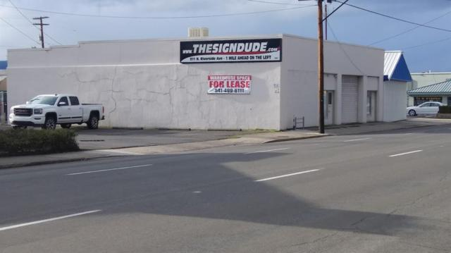 612-614 S Riverside Avenue, Medford, OR 97501 (#2998563) :: FORD REAL ESTATE
