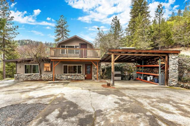13241 Evans Creek Road, Rogue River, OR 97537 (#2998688) :: FORD REAL ESTATE