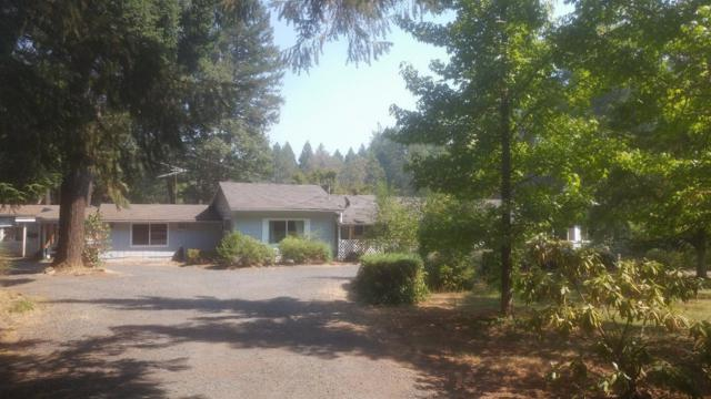 375 Fir Canyon Road, Grants Pass, OR 97527 (#2999016) :: FORD REAL ESTATE