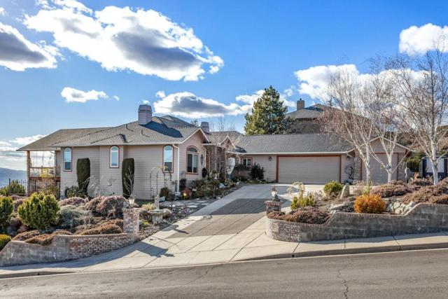 1579 Upland Place, Medford, OR 97504 (#2999285) :: FORD REAL ESTATE