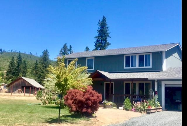 3496 Deer Creek Road, Selma, OR 97538 (#2999305) :: FORD REAL ESTATE