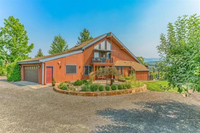 1155 Old Highway 99 South, Ashland, OR 97520 (#2999309) :: FORD REAL ESTATE