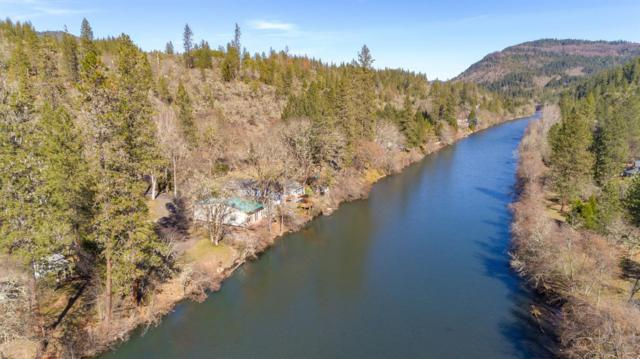 24340 Highway 62, Trail, OR 97541 (#2999488) :: FORD REAL ESTATE