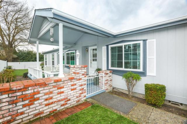 555 Freeman Road #167, Central Point, OR 97502 (#2999574) :: FORD REAL ESTATE