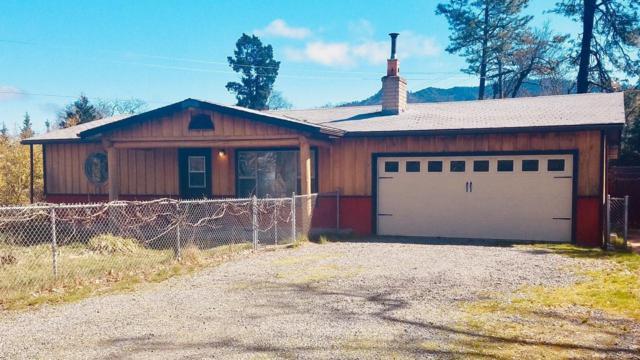 1161 Cedar Flat Road, Williams, OR 97544 (#2999867) :: FORD REAL ESTATE