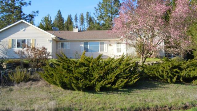 400 Hudspeth Lane, Shady Cove, OR 97539 (#2999886) :: FORD REAL ESTATE